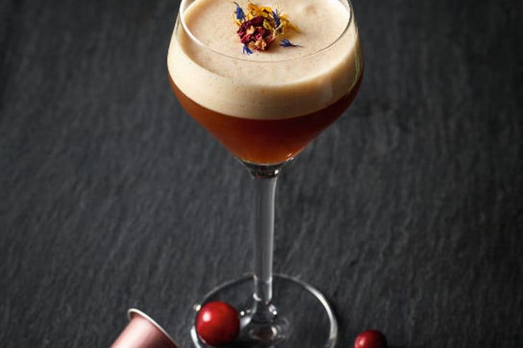 Cocktail Freshment