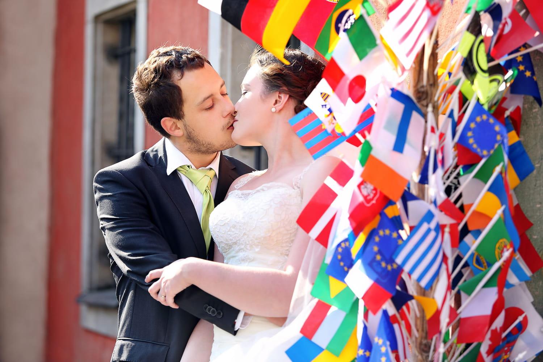 Comment organise-t-on son mariage à travers le monde?