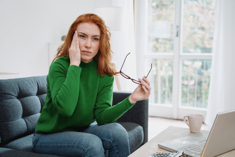 AVC chez la femme: symptômes, séquelles, que faire?