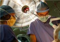 la tumorectomie est la chirurgie la moins invasive.