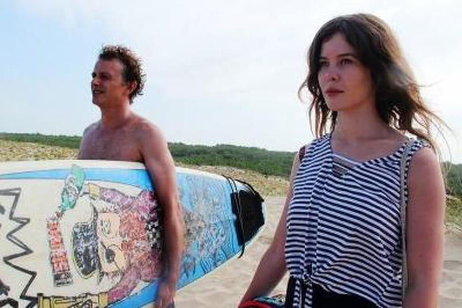 """Nathalie Sauvegrain : """"Océane, c'est du rock, du surf et de la bonne humeur !"""""""