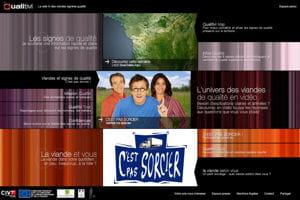home page qualitivi ok