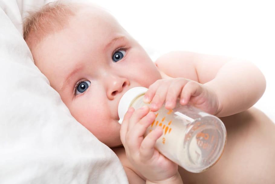 Comment aider bébé à supporter la chaleuren été?