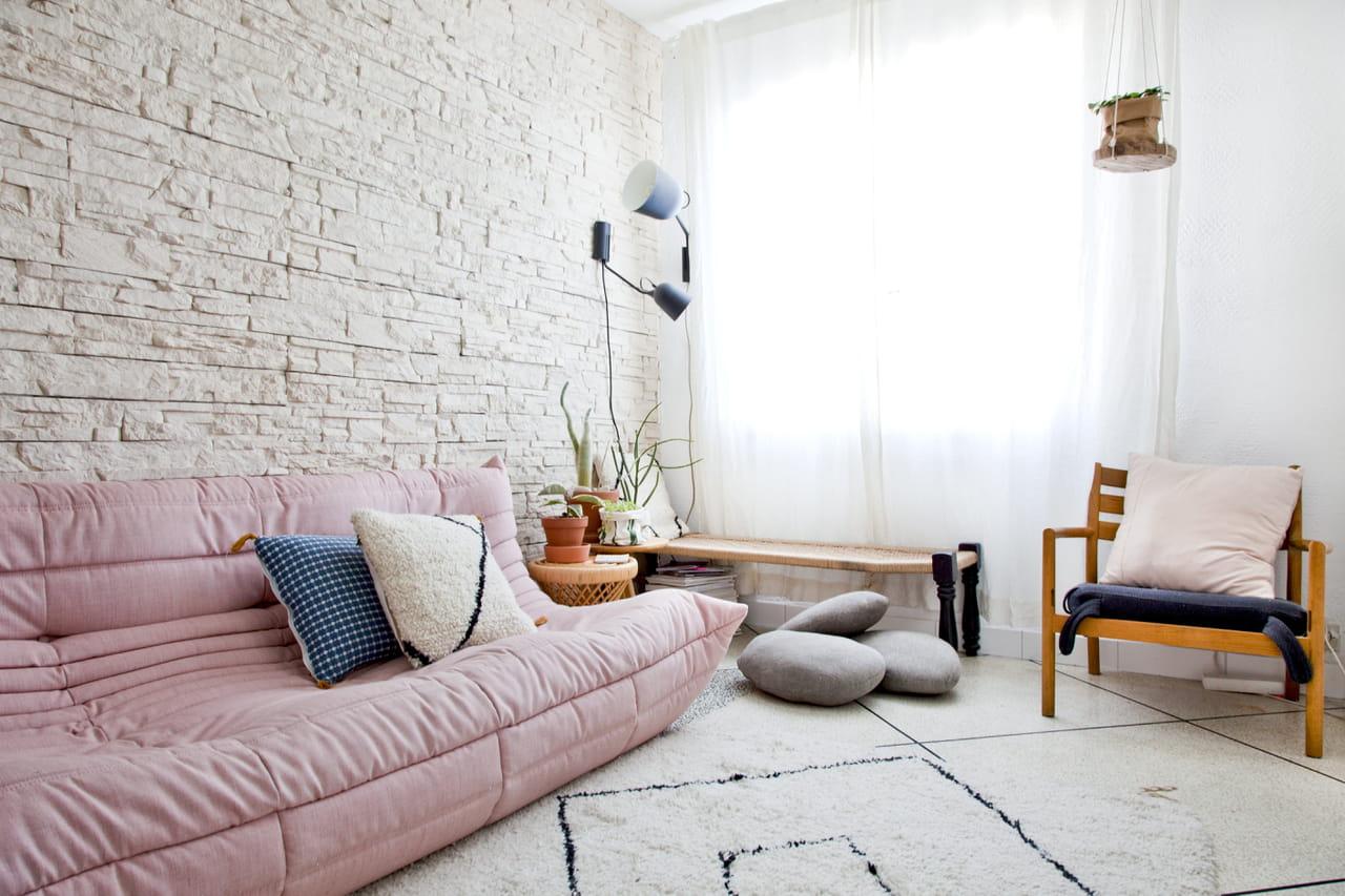 comment aménager un petit salon ?
