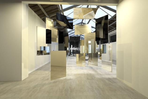 L'exposition Reflet(s) : illustration de la diversité de la bijouterie-joaillerie