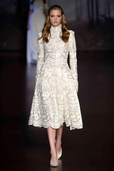 Ralph & Russo - Automne-Hiver 2015-2016