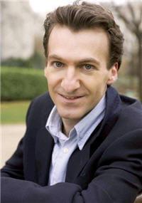 le docteur boris hansel est endocrinologue et spécialisé en nutrition et en