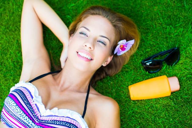 Crème solaire : pas que sur la plage