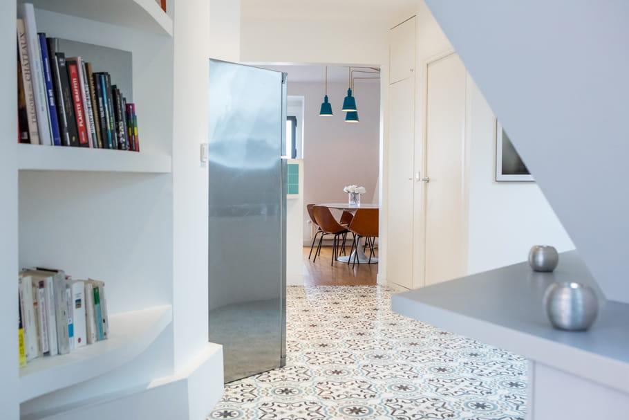 comment organiser son appartement. Black Bedroom Furniture Sets. Home Design Ideas