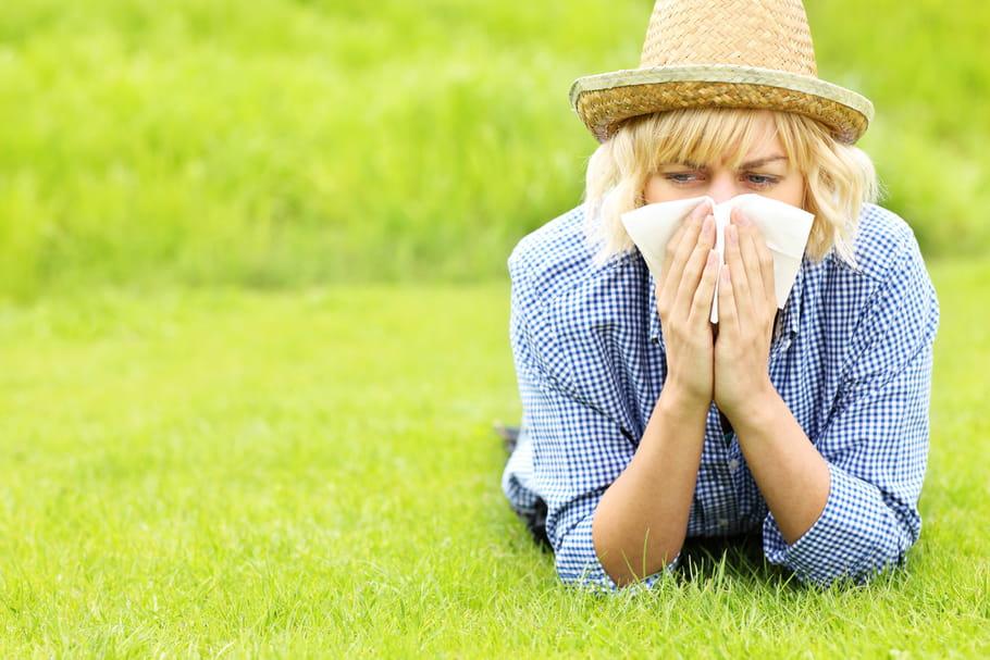 Rhume en été: symptômes et comment le soigner?