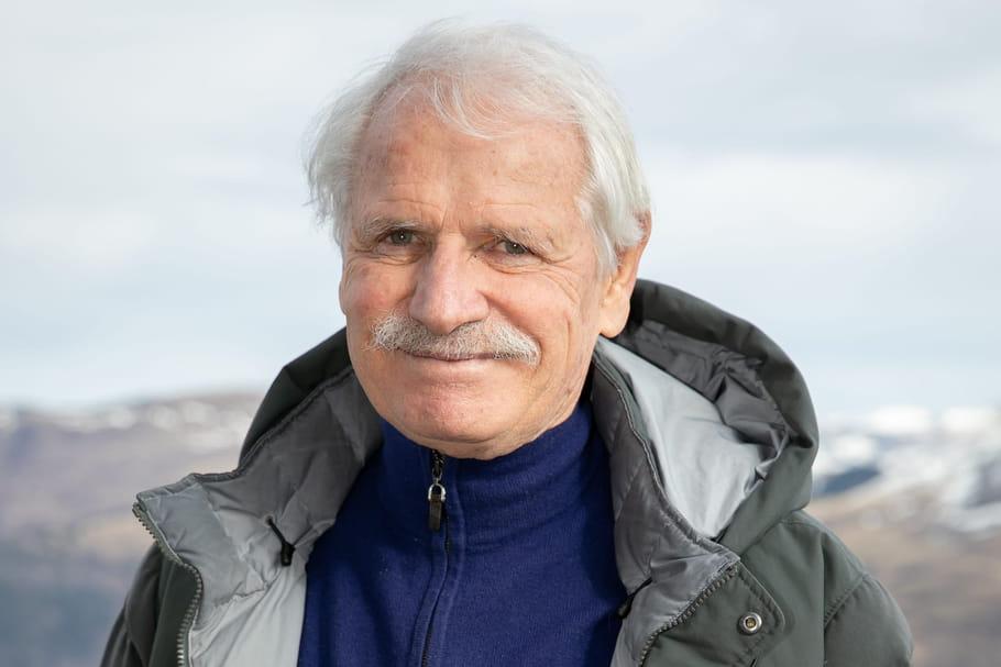 Yann Arthus-Bertrand se confie sur les 4femmes de sa vie