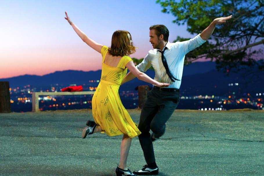 """""""La La Land"""" s'offre une bande-annonce enchanteresse"""