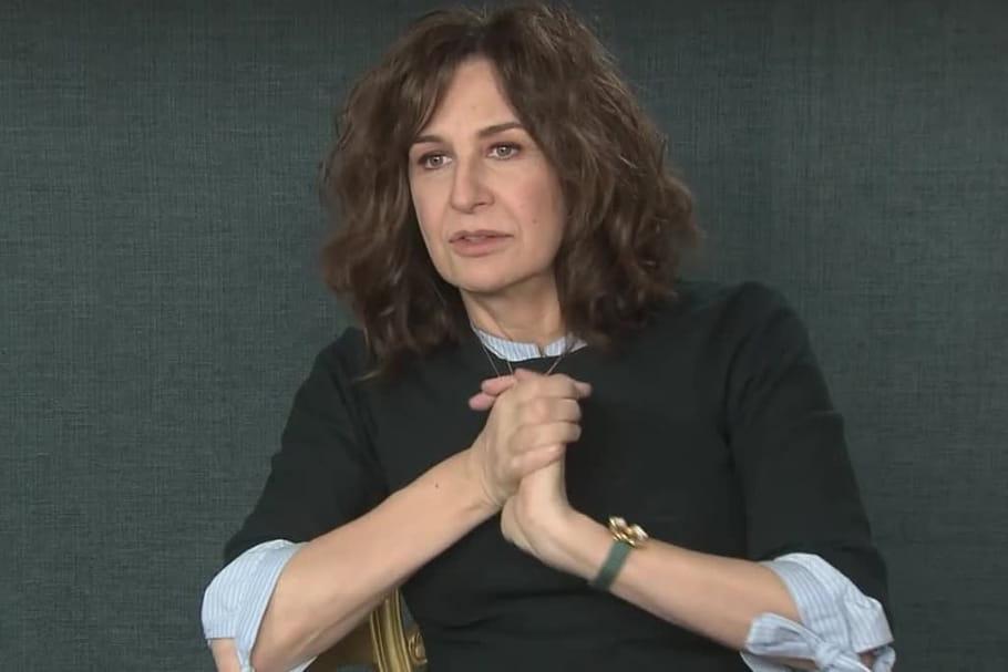 Retour en grâce pour Valérie Lemercier — Marie-Francine