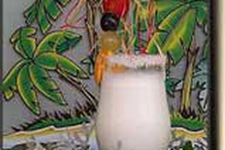 Cocktail vahiné