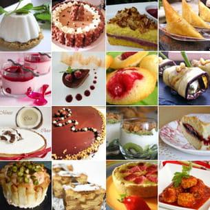 les plus belles recettes de mai 2011