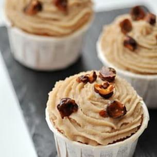 cupcakes aux marrons