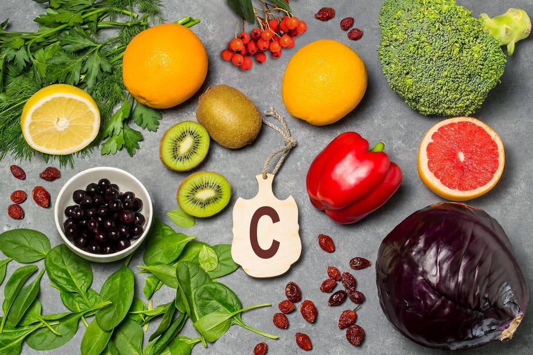 Vitamina C: liposomal, natural, ¿cómo tomarla?