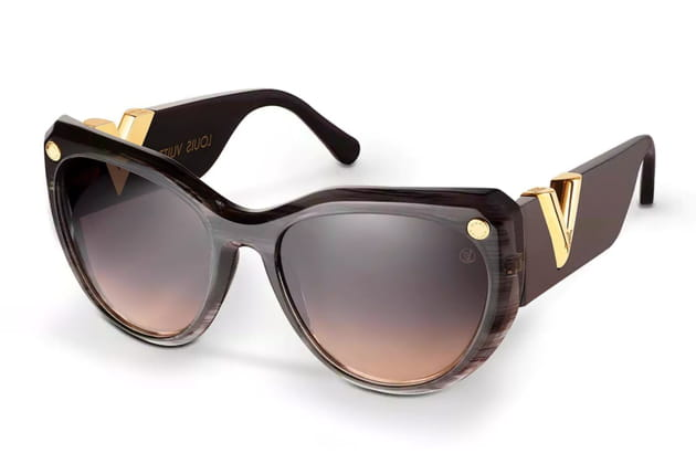 "Lunettes de soleil ""My Fair Lady"" de Louis Vuitton"