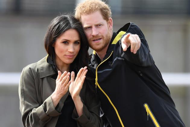 Prince Harry et Meghan Markle: qui sont leurs ex-conquêtes?