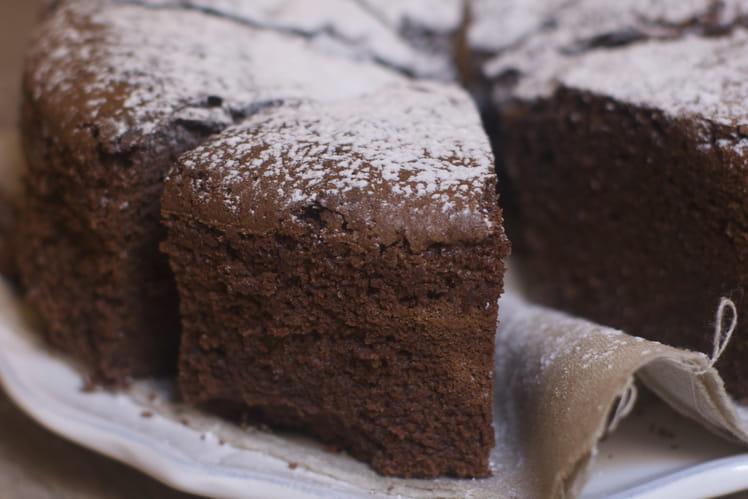 recette de gâteau au chocolat de ma grand-mère : la recette facile