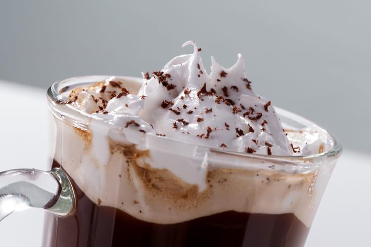 Chocolat viennois express