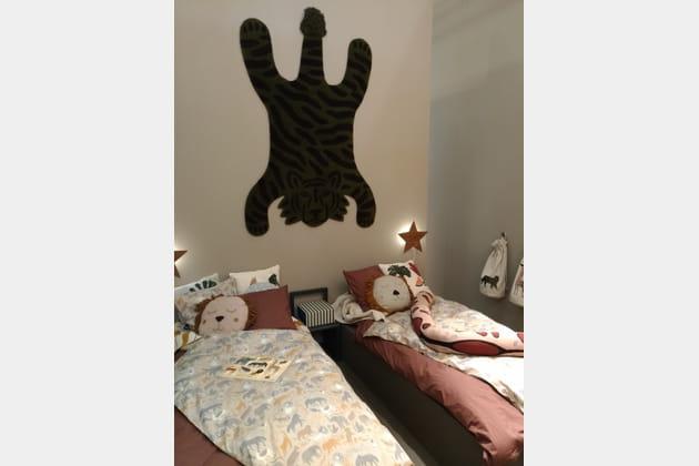 La chambre d'enfants par Ferm Living