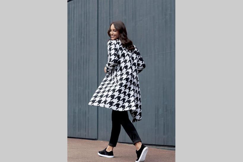 Mon joli manteau d hiver Caroll 319753499ed