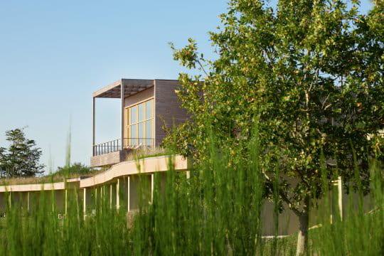 Eco-Hôtel Spa Yves Rocher, une pause bio et bien-être