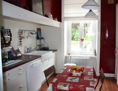 la cuisine de charlotte