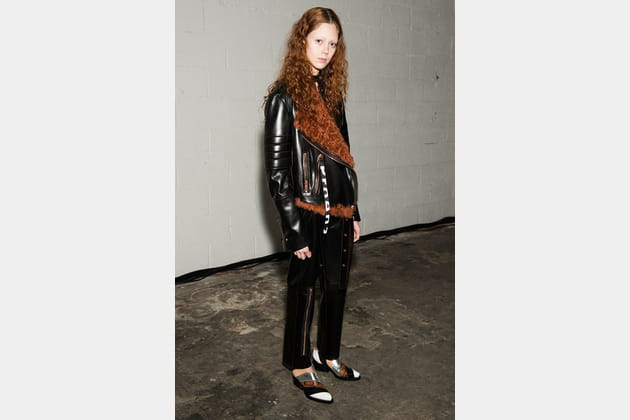 Proenza Schouler (Backstage) - photo 38