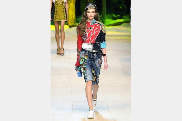 Dolce & Gabbana - passage 5