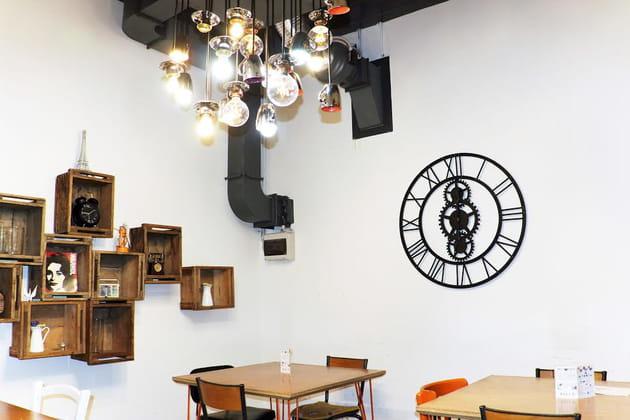 anticaf rome. Black Bedroom Furniture Sets. Home Design Ideas