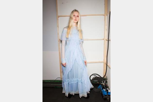 Bora Aksu (Backstage) - photo 23