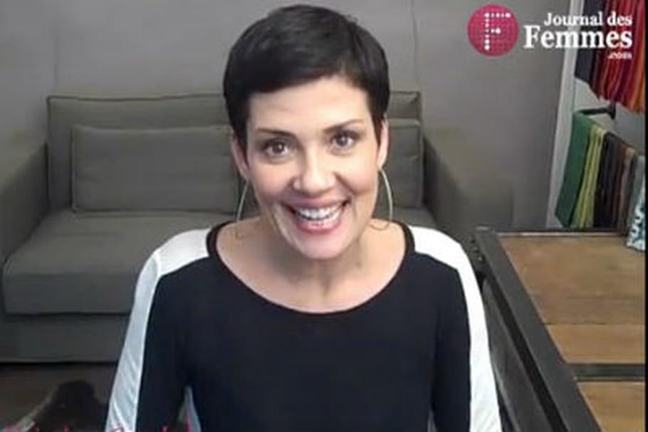 Cristina Cordula: comment bien choisir sa robe pour les fêtes?