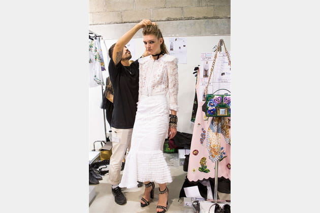 Andrew Gn (Backstage) - photo 30
