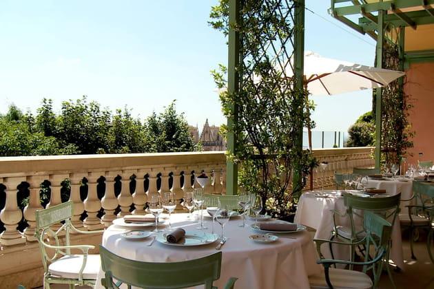 La Villa Florentine - Lyon, Rhône-Alpes