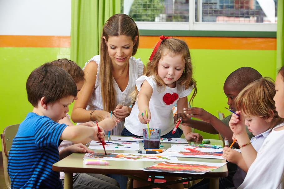 Inscription à l'école maternelle: quand et comment s'y prendre?