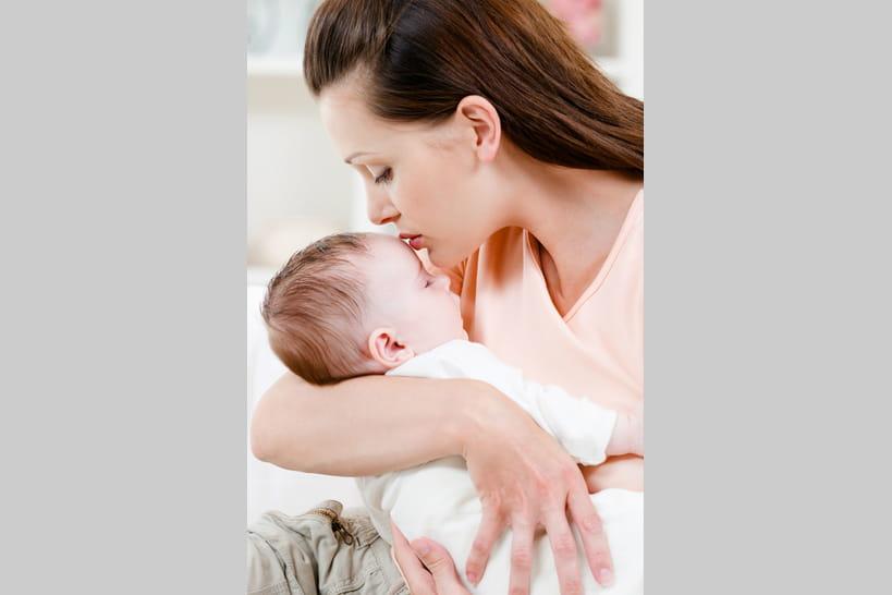 5 idées pour immortaliser les premiers mois de bébé