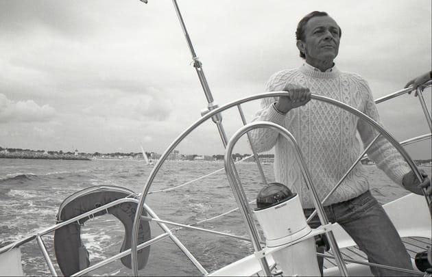 Passionné de navigation