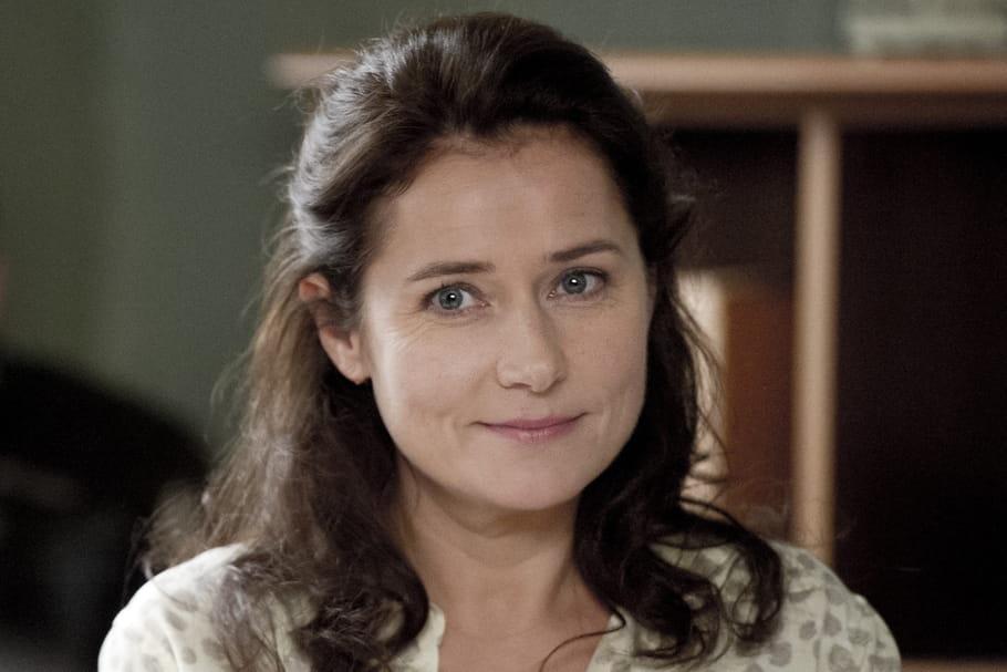 Sidse Babett Knudsen, la force tranquille