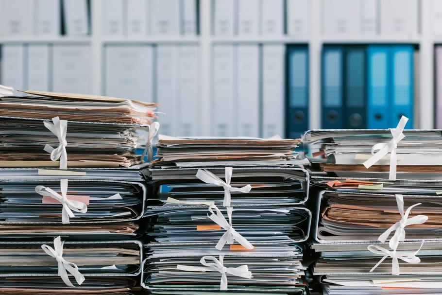 Comment bien trier et ranger ses papiers?