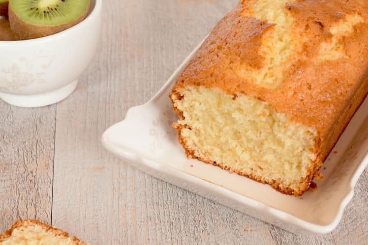 Recette De Gâteau Au Yaourt Et Au Citron Vert La Recette Facile