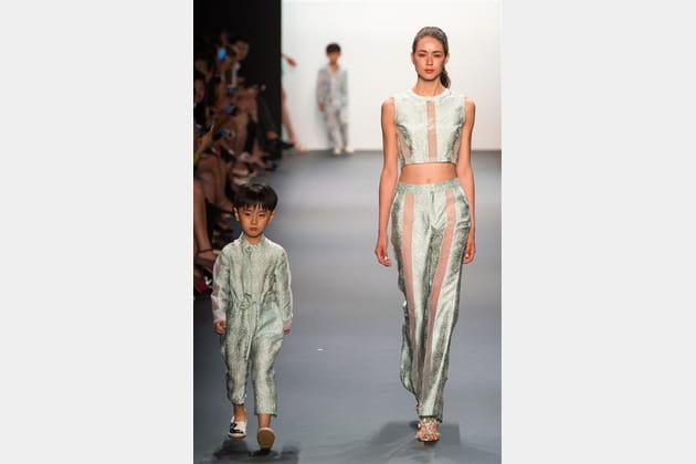 Vicky Zhang - passage 8