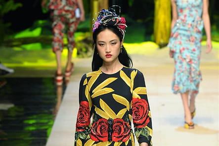 Dolce & Gabbana - passage 90
