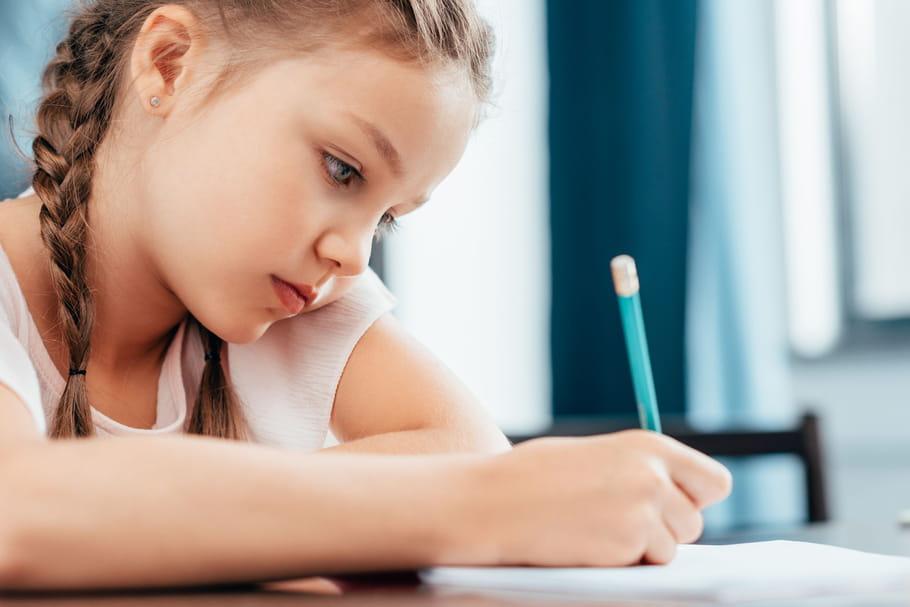 Quand l'enfant doué survole sa scolarité