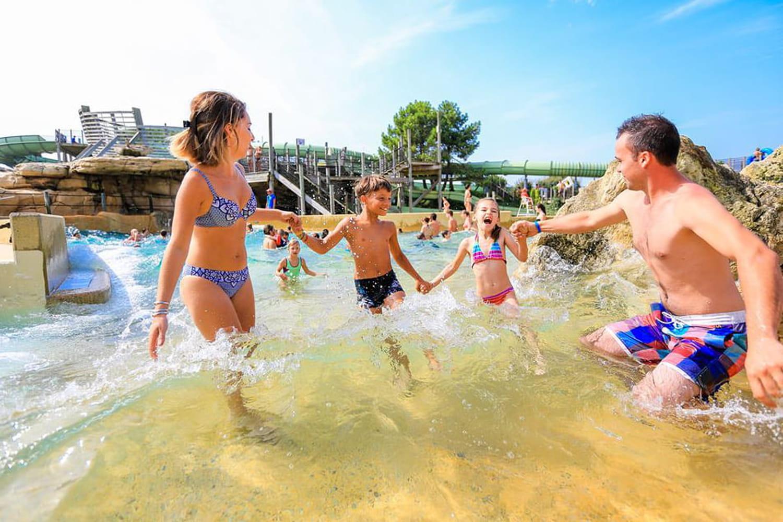 Océanile: meilleur parc aquatique de France!