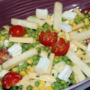 salade de l'affineur