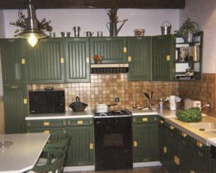 la cuisine de nadine avant