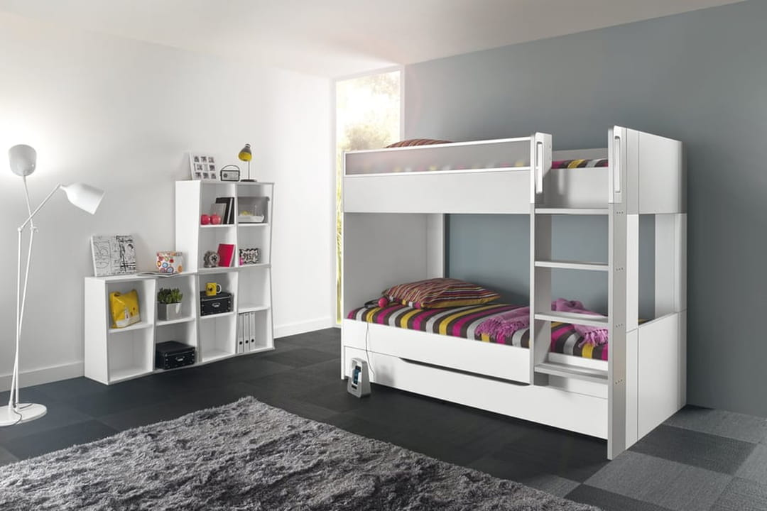 choisir un lit superpos ce qu 39 il faut savoir. Black Bedroom Furniture Sets. Home Design Ideas