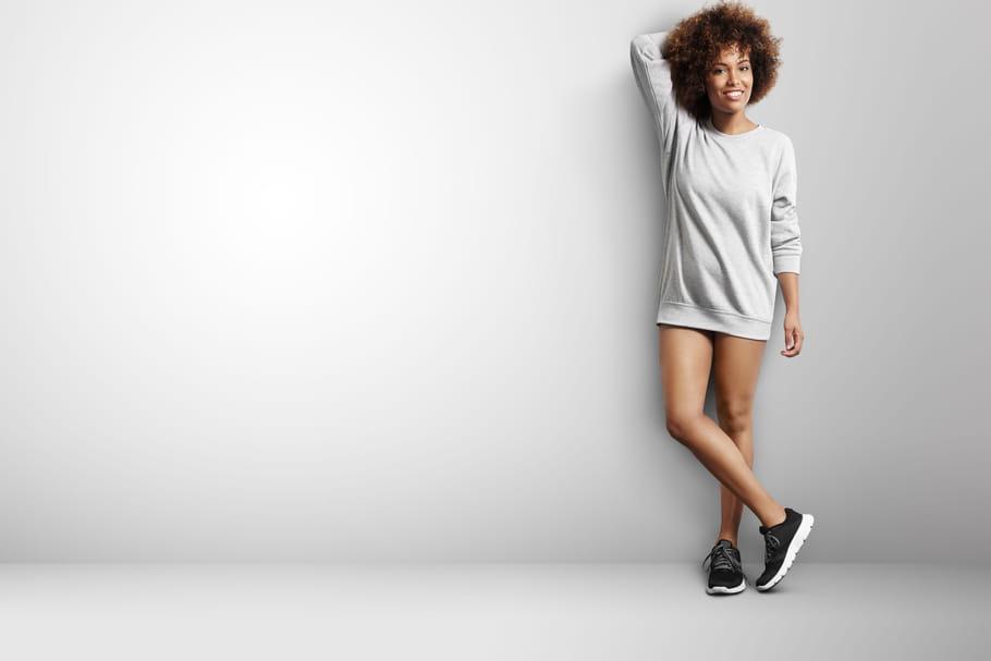 Meilleurs modèles de sweats femme pour un look casual
